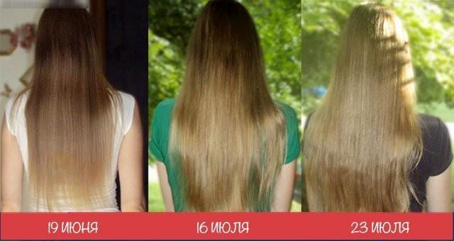 Вы знаете как обесцветить волосы перекисью водорода