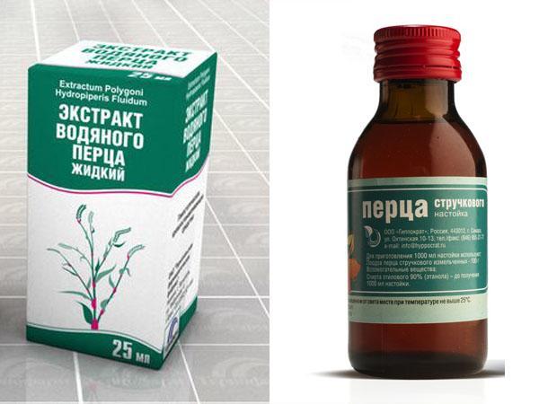 Настойка красного перца: лечебные свойства и рецепты