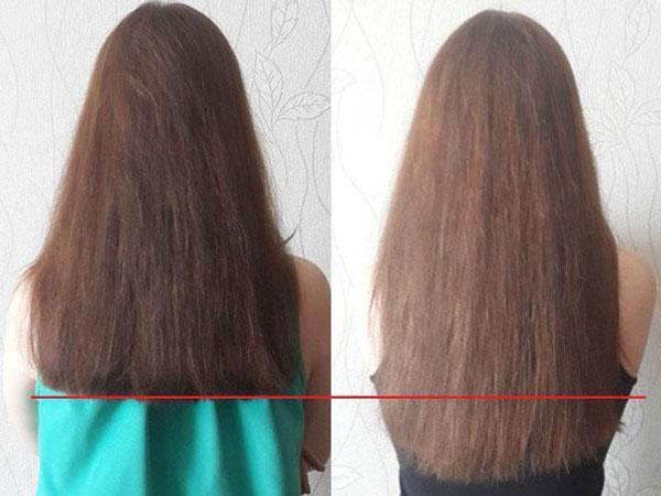Дегтярный шампунь для роста волос: как правильно применять и эффект от использования
