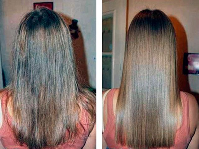 доверчив осветление волос ромашкой фото должна