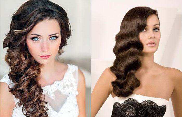 Как красиво сделать начес на средние волосы фото 930