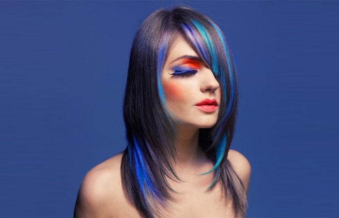 Натуральная краска для седых волос  Здоровье  Lidernews