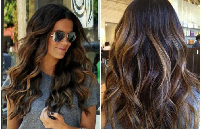 Как сделать выгоревшие волосы фото 355