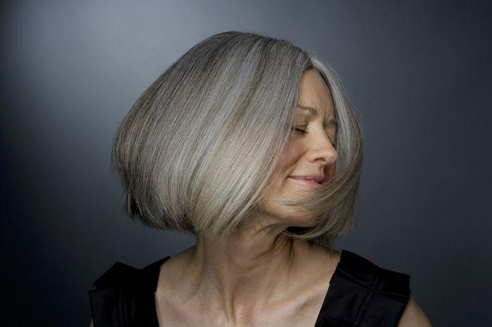 Можно ли вернуть свой цвет волос после покраски