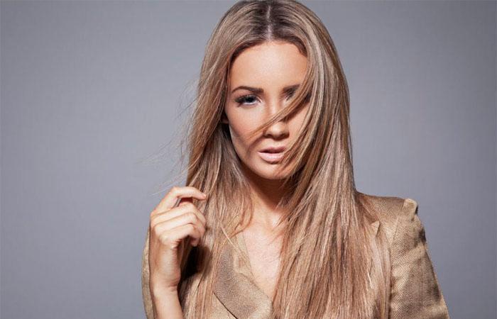 Ищете новый образ Самые модные виды окрашивания длинных волос