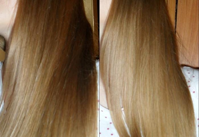 Осветление русых и темных волос медом - фото, отзывы