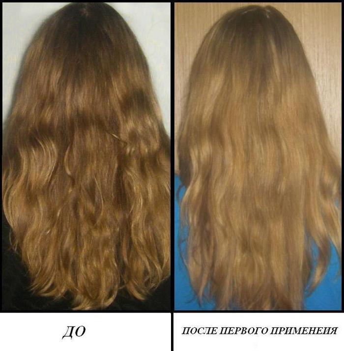 Маски для волос на основе меда и корицы: осветление и оздоровление волос