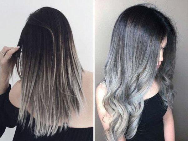 Лучших новинок Модное окрашивание на короткие волосы