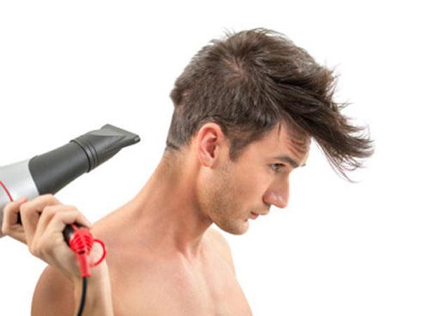 Как выпрямить волосы мужчине навсегда