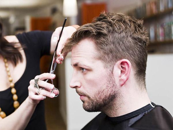 Как выпрямить волосы мужчине навсегда thumbnail
