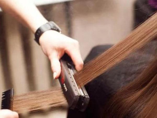 Какими будут волосы после кератинового выпрямления