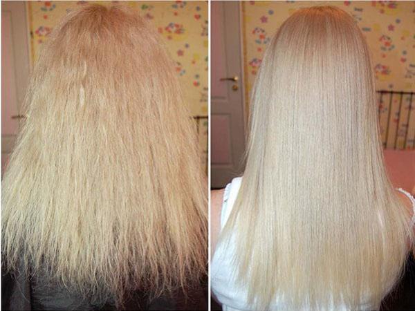Выпрямитель для волос 9100