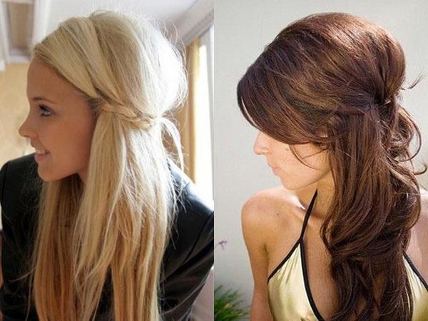 Окраска волос: как правильно красить волосы 95