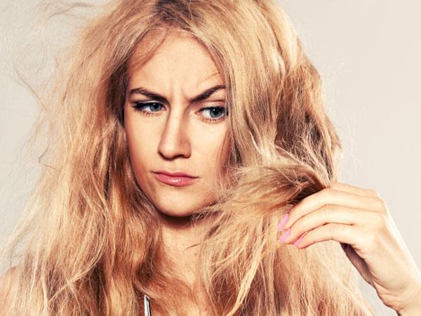 Спрей для блеска волос в домашних условиях
