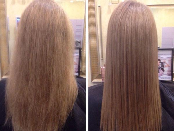 Эйвон средство для кончиков волос отзывы
