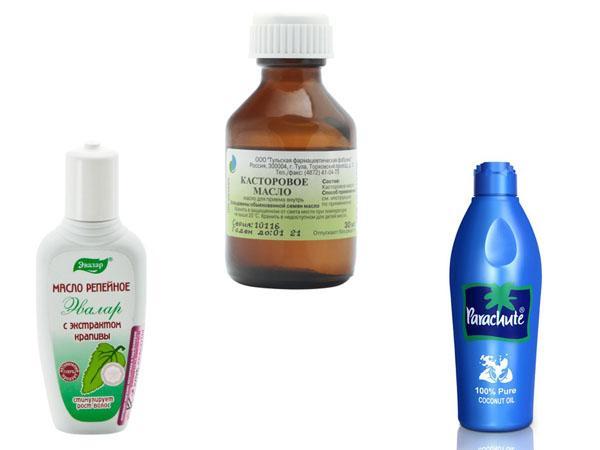 Масла для волос от секущихся кончиков: какое лучше эфирное масло против сечения волос и отзывы