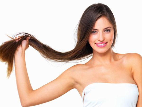 Травы для волос в домашних условиях