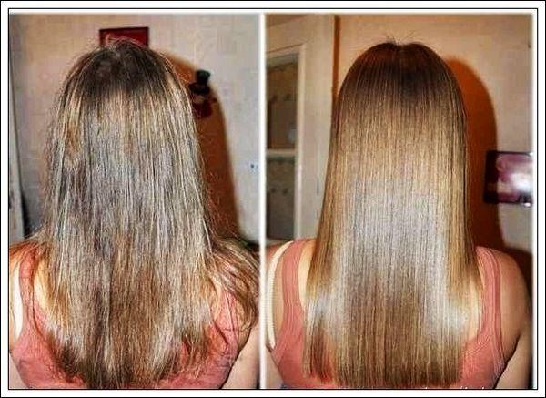 рецепт корица для осветления волос