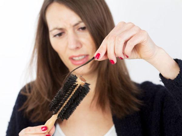 Какие травы помогают при выпадении волос