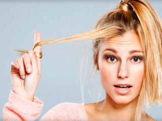Пантенол для восстановления волос после осветления