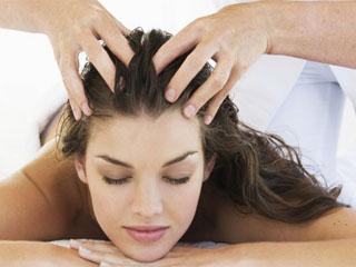 Поможет ли массаж головы для роста волос