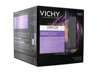 Vichy витамины для волос