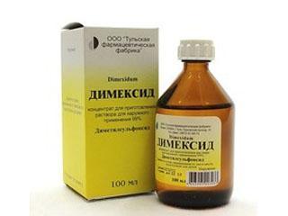 Маски для волос с димексидом для роста волос и от выпадения
