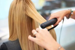 Как перестать пользоваться утюжком для волос