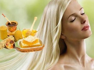 Мёд чем полезен для волос