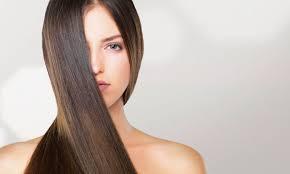Перманентное выпрямление волос goldwell