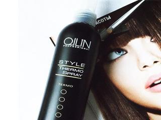 Спрей для волос свойства