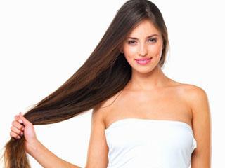 Восстановление волос ультразвуковым утюжком