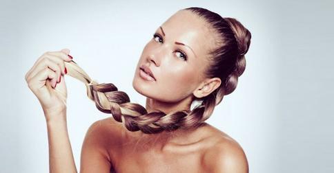 12 мифов об уходе за волосами