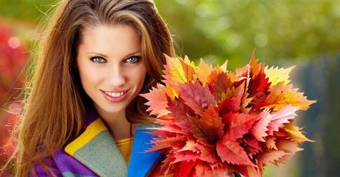 Выбираем модный цвет волос для окрашивания осенью 2018