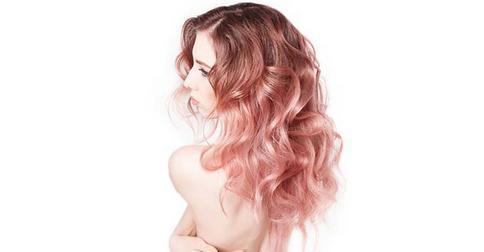 Самый модный цвет волос 2019
