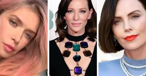 8 самых ярких звездных hair-перевоплощений на начало 2019 года