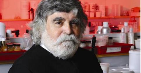 Патрик Алес изобретатель укладки феном, что он придумал и чем обязаны ему современные парикмахеры