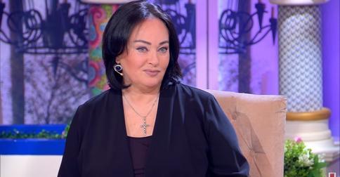 Как изменилась с годами внешность Ларисы Гузеевой со времен «Жестокого романса»