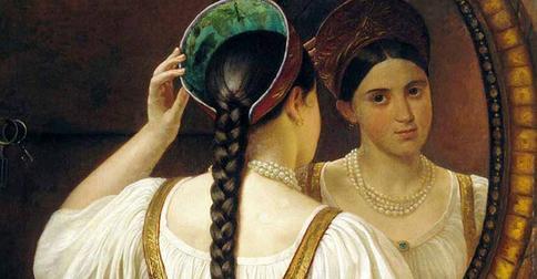 «Волосы дыбом» и другие фразеологизмы о волосах