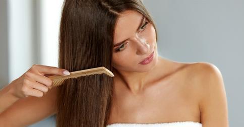 Какие ошибки совершают летом обладательницы жирных волос