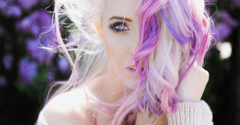 Спрей для окрашивания волос