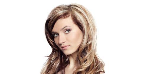 Классика жанра в мелировании волос
