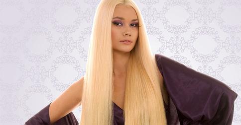 Как правильно ухаживать за длинными и пышными волосами