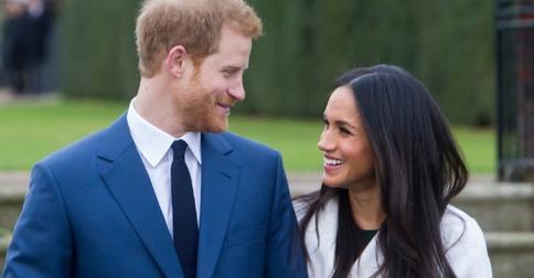 Меган плешь проела или почему принц Гарри начал стремительно лысеть