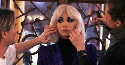 Певица Зара стала блондинкой: фанаты ошарашены