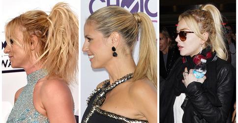 Кто из звезд наращивает волосы и делает это очень неудачно