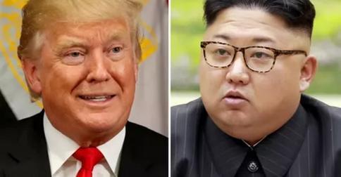 Стать как президент: в Ханое делают бесплатные стрижки как у Дональда Трампа и Ким Чен Ына