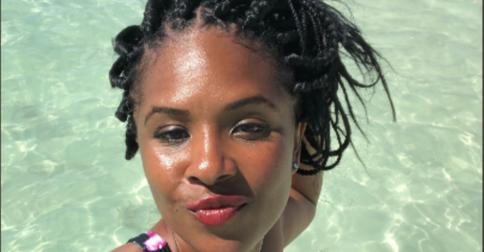 Американская телеведущая 10 лет боролась за право носить афрокосы