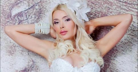 Завистницам посвящается: Алена Кравец опубликовала фото без парика