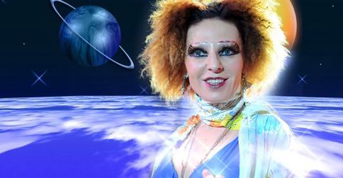 Королева рок-н-ролла Жанна Агузарова сменила прическу и планирует вернуться на сцену